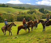 Horseback-Riding-at-Eagles-Nest-Banner-Elk-NC2
