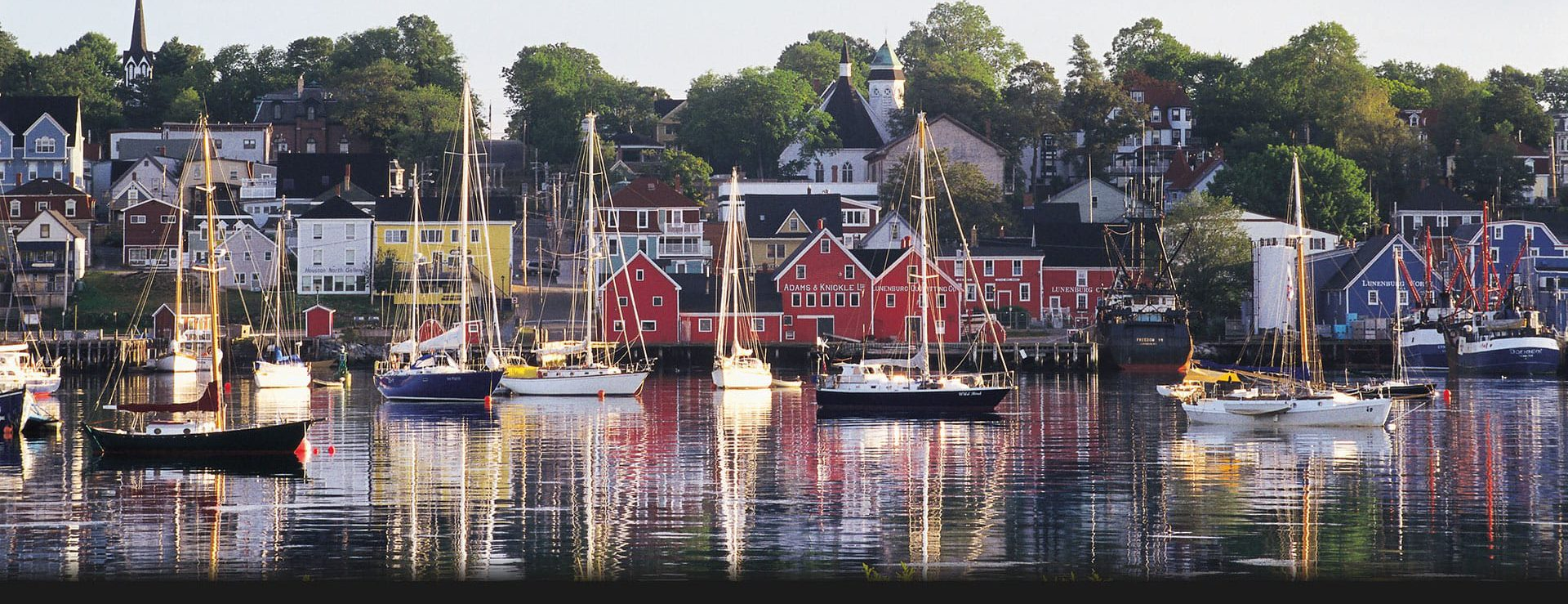 Lunenburg Tour